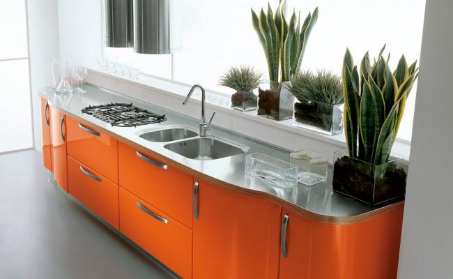 Katia cucina moderna lube arredamenti dondi arredamenti for Arredamenti cremona